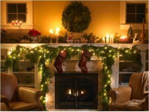 fireplace aweber