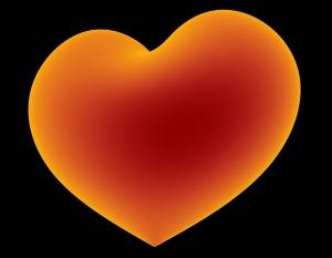 velvet heart